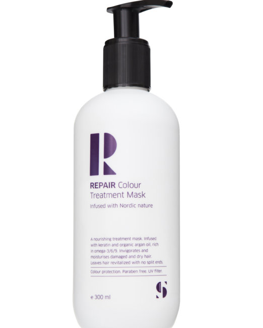 REPAIR Colour Treatment Mask