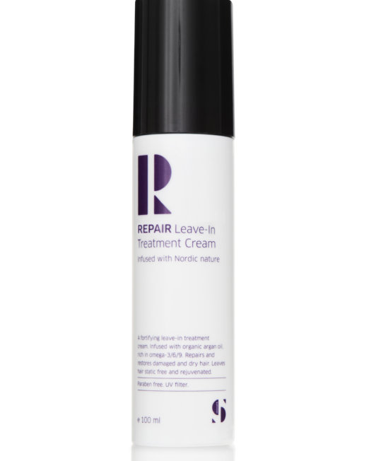 REPAIR Leave In Treatment Cream